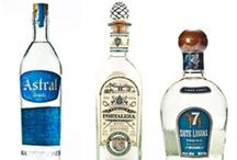 Top Tequilas / Most of our favorite brands produce blancos, reposados, and añejos, and, while we tend to prefer blancos, we would happily recommend them all. Also included are high-end specialty bottles that impressed us. Salud! For more tequila: http://www.mensjournal.com/expert-advice/the-18-best-tequilas-in-the-world-20131217