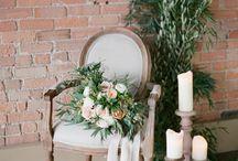 Wedding inspire / Wedding ideas
