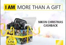 Nikon Special Offers
