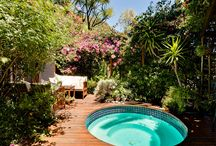 Cape Town Vacation Bungalows / Vacation Bungalows for rental in Cape Town featuring Clifton Bungalows & Glen Beach Bungalows.