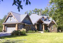 Architectural Designs houseplans