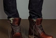 boots for my man