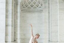 ballerina art photography