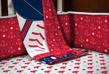 MLB Baby Bedding / Sports Coverage now offers MLB and NFL crib bedding for fans in the diaper set!