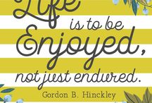 Dearest Pres. Gordon B Hinckley
