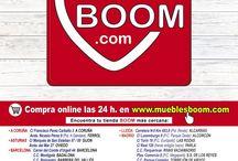 Muebles boom mueblesboom en pinterest for Muebles boom puertollano
