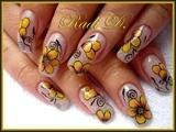 Pretty Nails / by Stefani Tolson