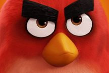 Red / Angry Bird