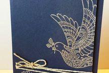 S U - Dove of Peace