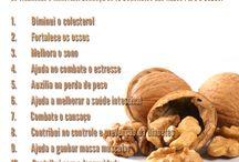 Benefícios de Alimentos