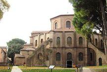 Ravenna e le sue meraviglie, 15 km da noi / Alcuni dei posti che potete visitare a Ravenna, città ricca di storia, a pochi km dal nostro Hotel