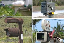 Most Creative Mailboxes