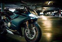 Bikes - Ducati