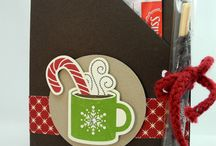 Christmas Crafts & Activities / Christmas related crafts, food and gift ideas