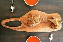 cuttingboard / カッティングボード まな板 木 キッチン 台所 kitchen