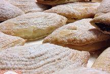 #abruzzointavola / Un viaggio per la l'#Abruzzo del gusto tra foto di piatti e vini tipici, luoghi e ricette della tradizione. http://bit.ly/Italiaintavola