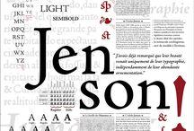 El siglo de oro de la tipografía Renacimiento