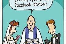 Social Media CrAzZz