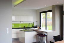 Haus-Küche