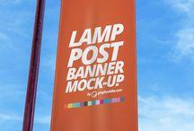 Mockup - Baner