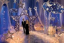 Prom THEMES AND DECOR