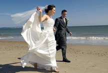 Wedding Styles / What is your style? Classic? Simple? We want to see what your wearing!