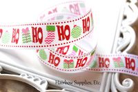 HSE Christmas/Winter / Your One-Stop Hairbow Supply Shop!  Solid and printed grosgrain ribbon, alligator clips, silk flowers, 60 styles of fold over elastic, glitter elastic, lace elastic, rhinestone buttons, and so much more!   / by Hairbow Supplies, Etc.