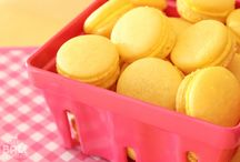 Macaron Obsession / by Molly Amundsen