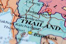 Thailand op Original Asia / Thailand is al jarenlang een van de populairste vakantiebestemmingen van Azië. Dat is natuurlijk niet zonder reden: het is een gevarieerde bestemming die alles biedt dat de vakantieganger maar kan wensen.