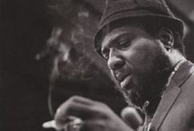 thelonious monk on columbia records (1962-1969) / Thelonious Monk was already one of modern jazz's resident geniuses when he sgned with Columbia Records in 1962. While many aficionados considered his time with Columbia a let-down after the music he recorded in the '50s, today it's impossible to listen to these albums and wonder why, as they are uniformly excellent. In fact, they're worth owning just to be constantly amazed by Charlie Rouse!