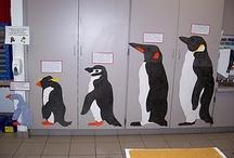 İmparator penguen