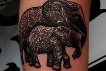 Ratta tat tat / by Angelica Rodriguez