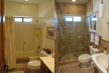 Bath Fitter® Before and After