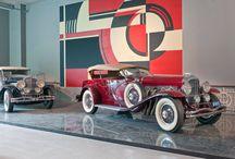 Classic  / Dodge History McCarthy