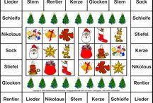 német-karácsony