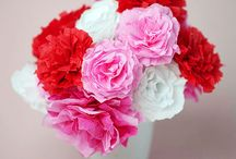 Valentine's Day Cards & Crafts / Our favorite Valentine's day cards, crafts and decorating ideas!