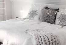 Fall/Winter Room❄️