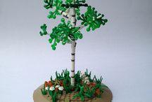 Lego laubbaum