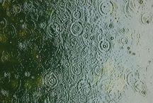 pluie - rain -Regen