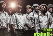 Mahofi+ Benga / 13 feature length content per calendar month or 13 hours of viewing whichever comes first for only $5.99!