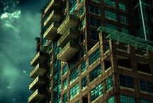 Cityscapes / by Preston Page Photography