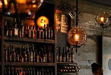 Winelounges / Winebars, Shops