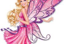 Barbie wrószka