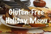 Gluten Free / by Miriam McFarland
