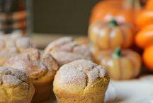 Pumpkin Recipe Cravings!