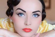 beauty / make-up / nails