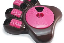 Dog Feeding and Watering ♣ ActiveDogToys / Keeping a bowl of fresh water and fresh food available to your dog throughout the day is no problem with these automatic food bowls and automatic water bowls.