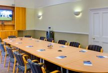 Henley Conferences: Conference Room - Greenlands
