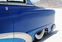 Cars classics head turners