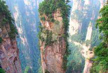 Krásy Číny